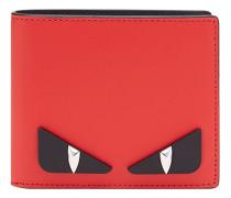 "Portemonnaie im ""Bag Bugs""-Design"