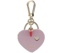 Herz-Schlüsselanhänger