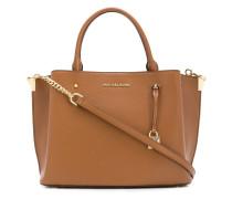 'Arielle' Handtasche mit Vorhängeschloss