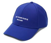 'Not from Paris' Baseballkappe