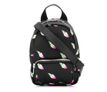 cross body mini backpack