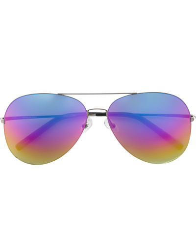 'Rainbow Sunrise' Sonnenbrille