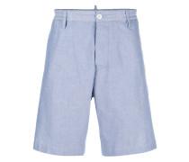 Lockere Chino-Shorts