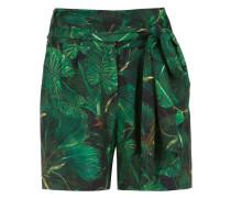 'Lauren' Shorts mit Print