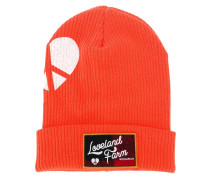 x Griffin logo patch beanie