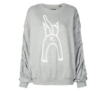 'Cat Attack' Sweatshirt