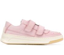 'Steffey' Nubuk-Sneakers