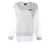 'Ikonik Karl' Sweatshirt