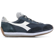 'Equipe H' Canvas-Sneakers