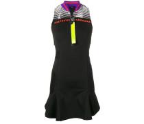 Kleid im Scuba-Look