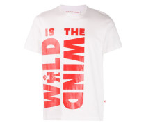'Wild is the Wind' T-Shirt
