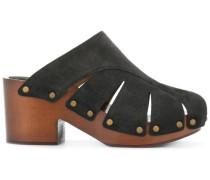 clog mules
