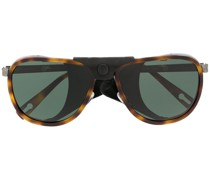 'Glacier XL' Pilotenbrille