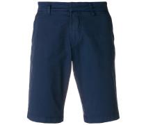 Chino-Shorts mit Gürtelschlaufen