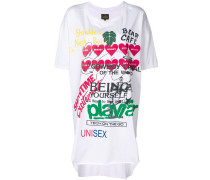 Super Over printed T-shirt