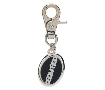Schlüsselanhänger mit Logo