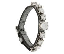 Armband mit Perlen und Kristallen