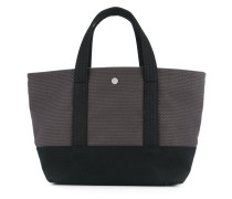 knit style small tote bag