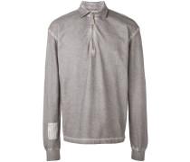 A-Cold-Wall* Sweatshirt mit Reißverschluss