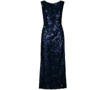 'Hickory Soiree' Kleid mit Pailletten