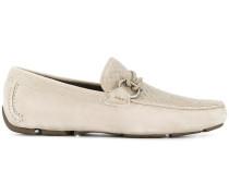 Loafer mit Gancio-Schnalle