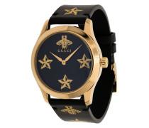 Armbanduhr mit Stern
