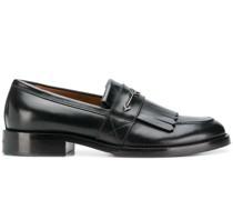 Penny-Loafer mit Zierlasche