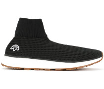 'Run Clean' Sneakers