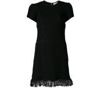 Kleid mit Fransen