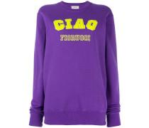 'Ciao' Sweatshirt