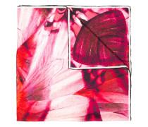 Hemd mit Schmetterlings-Print