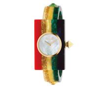 'Vintage Web' Armbanduhr
