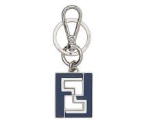 'FF' Schlüsselanhänger
