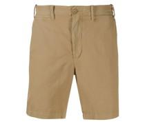 Schmale Chino-Shorts