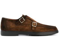 Loafer mit Monk-Schnalle