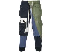 Hose mit mehreren Taschen