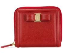 Portemonnaie mit Vara-Schleife
