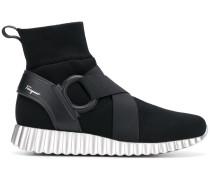 'Wave' High-Top-Sneakers