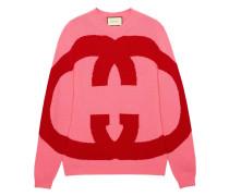 Pullover mit GG