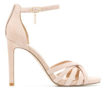Bloom heeled sandals