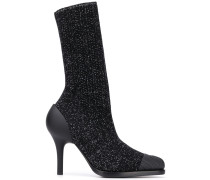 Tracy sock ankle boots