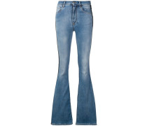 Jeans im Bootcut-Style