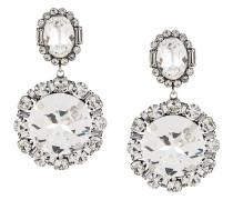'Moore' Ohrringe mit Kristallen