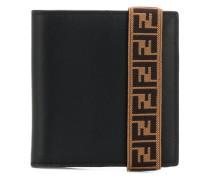 Portemonnaie mit FF-Riemen