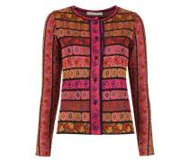 Nadine knit coat