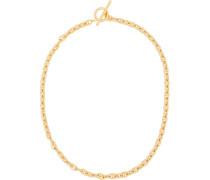 Armband aus Goldvermeil