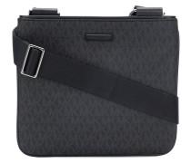 flat messenger bag