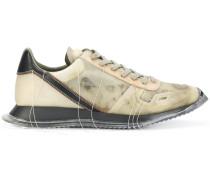 'Vintage Runner' Sneakers