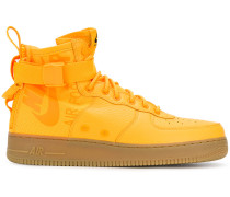 'SF Air Force 1 Mid OBJ' High-Top-Sneakers
