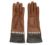Intrecciato-Handschuhe